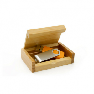 Mini Wooden Box
