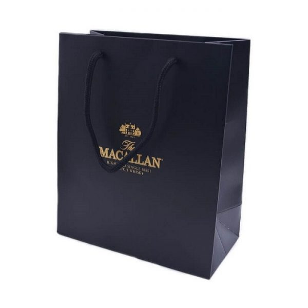 Customized Wine Paper Bag