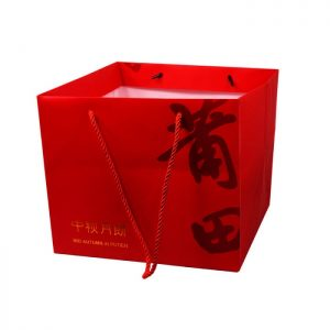 PUTIEN mooncake box paper bag