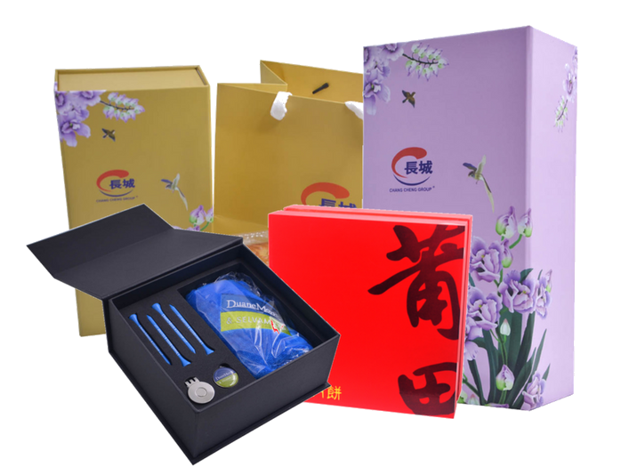 custom packaging solutions singapore
